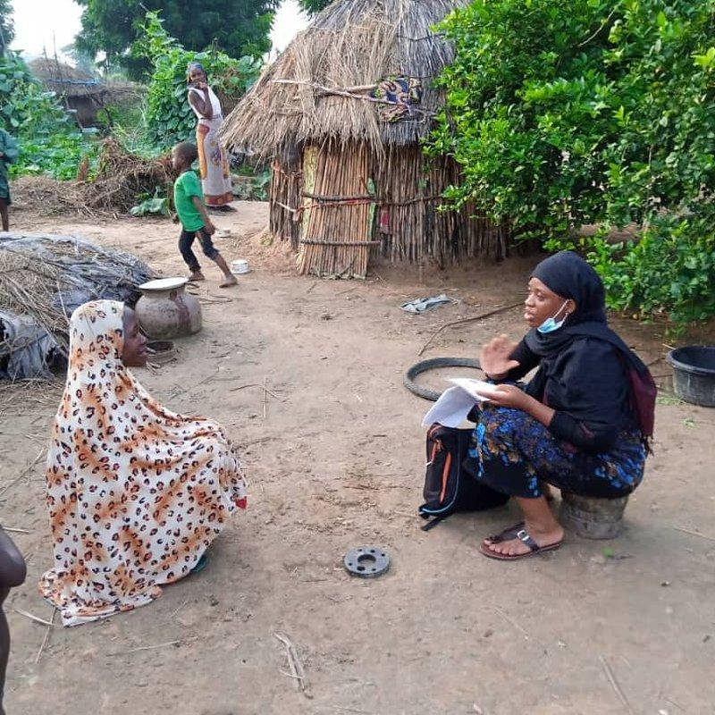 Saferworld Foundation - Nigeria - image 1