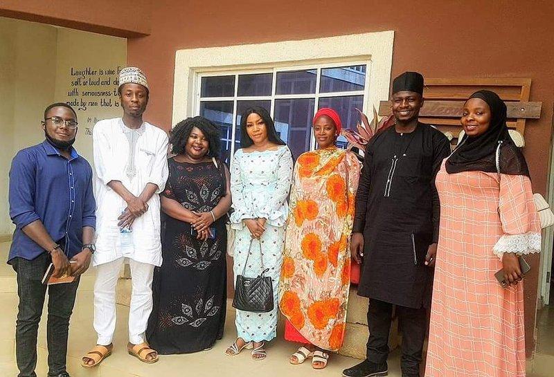 Africacare - Nigeria - image 1