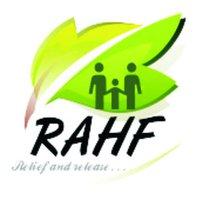 RAHF - Nigeria - Logo