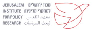 Jerusalem Institute for Policy Research - logo