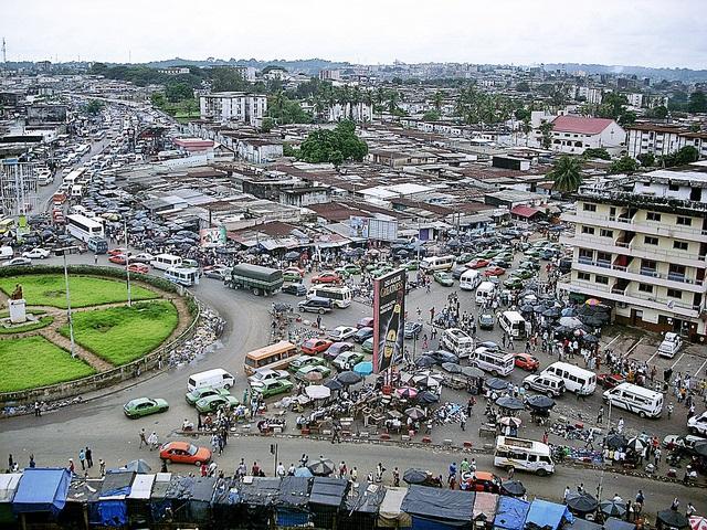 Human rights in Ivory Coast: a progress check | Peace Insight