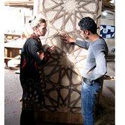 Pic-Hedvig-Alexander-and-artisan-Nasser-Mansoori.jpg