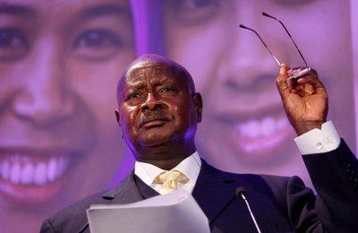 President_Museveni
