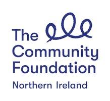Community Foundation for Northern Ireland - logo