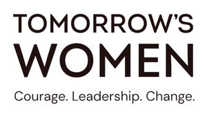 Logo of Tomorrow's Women