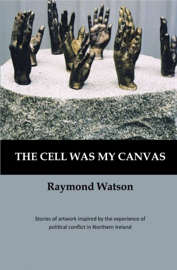 Cell was my Canvas BOOK COVER