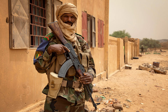 The Road To Peace In Mali Political Roadblocks And Other Obstacles Peace Insight