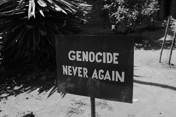 Many events have been taking place to commemorate the 20th anniversary of the genocide, such as the one organised by Never Again Rwanda.